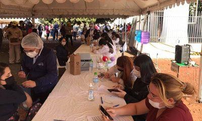 Juan Ramírez sigue donando aportes a varios hospitales, sin candidatura – Diario TNPRESS