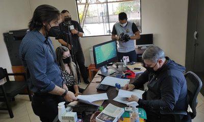 Valeria Romero contesta impugnación y ratifica que hace años vive en C. del Este – Diario TNPRESS