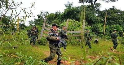 La Nación / Descartan que el EPP o la ACA esté detrás de la nueva desaparición en San Pedro