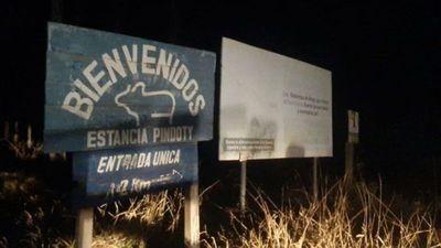 Secuestro en Tacuatí: Piden más de G. 500 millones