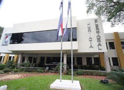 TSJE remarca que este viernes es el último día para renuncia de candidatos a elecciones municipales
