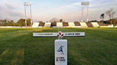 Arranca hoy la Copa que une a todo el país