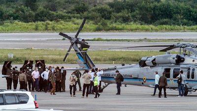 Disidencias de las FARC se adjudicaron atentado contra el presidente Duque