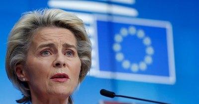La Nación / COVID-19: el 70% de los adultos europeos recibió al menos una dosis de vacuna
