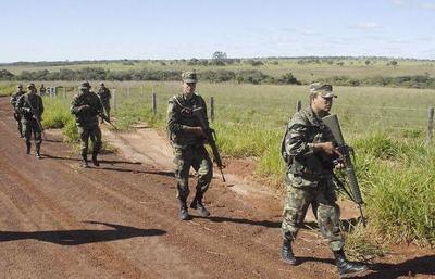 Nueva desaparición en San Pedro se descarta que el EPP o la ACA estén implicados – Prensa 5