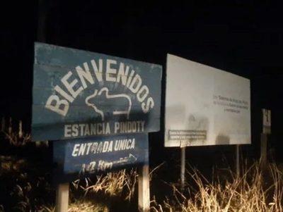 Secuestro en Tacuatí: autores no serían parte del grupo criminal terrorista · Radio Monumental 1080 AM