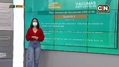 ¿Cómo seguirá el plan de vacunación anticovid?