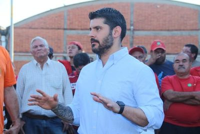 """""""Yo fui electo en unas internas, no soy producto de una digitación"""" – Oscar Rodríguez"""