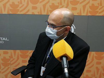 Sputnik: Salud comunicará estrategia de segunda dosis · Radio Monumental 1080 AM