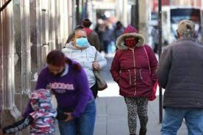 Bajas temperaturas desde este martes, pronostica Meteorología