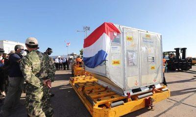 Paraguay solicitará informes sobre llegada de vacunas Sputnik mientras analiza intercambiabilidad