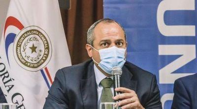 Deuda de US$ 4.000 millones en Itaipú: comisión del Senado debate dictamen