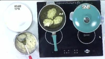 Cocina LMCD: Soyo con tortilla