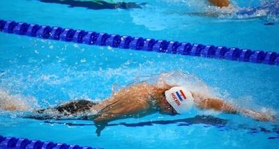 Benjamín Hockin no llega a su objetivo en los Juegos Olímpicos