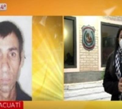 Tacuatí: Confirman pedido de rescate por Juan Olmedo