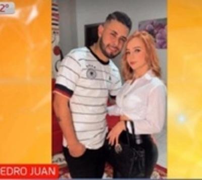 Asesinan a pareja en Pedro Juan Caballero