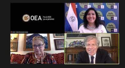 Paraguay será sede del XXV Congreso Interamericano de Ministros de Turismo
