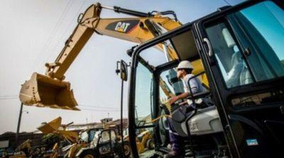 Ofrecen cursos de manejo de máquinas pesadas en la ciudad de Horqueta