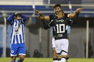 """""""La Copa Paraguay se jugará con un equipo alternativo"""""""