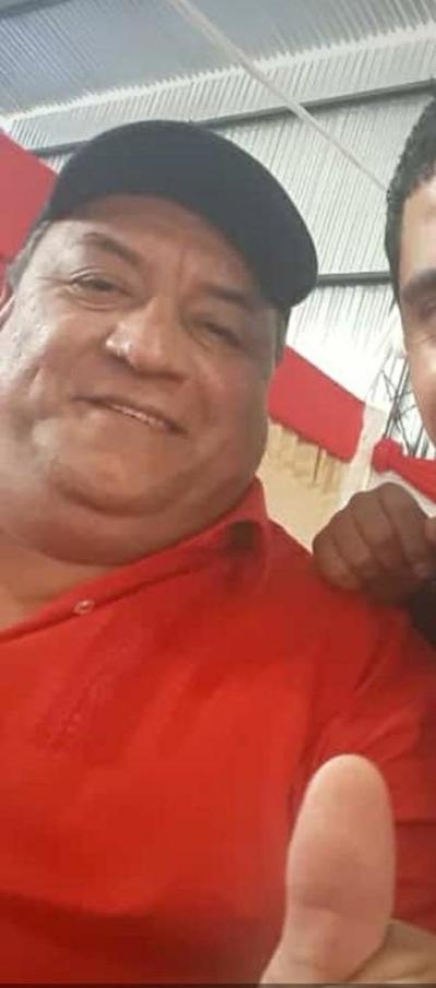 Prepotente candidato a intendente de Mallorquín presuntamente alcoholizado agrede a concejales