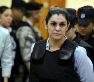 Compurgan pena de Carmen Villalba