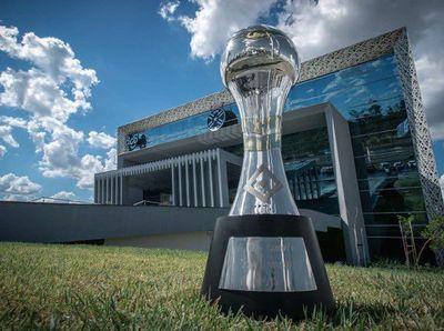Comienza la Copa Paraguay, el certamen que otorga un boleto a la Copa Sudamericana