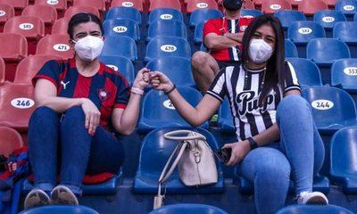 Decreto sobre restricciones abre la puerta al retorno a los estadios