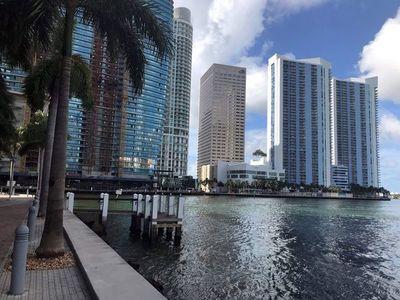 Mágica, diversa e hispanohablante, Miami cumple 125 años