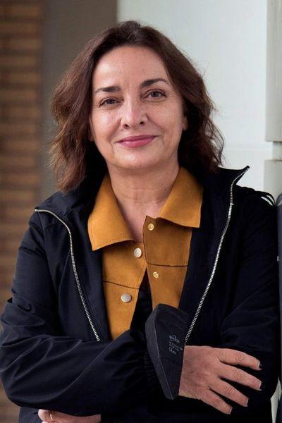La periodista PepaBueno, nueva directora del diario español El País