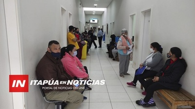 SALUD APROBÓ RECURSOS PARA REFACCIÓN GENERAL ÁREA DE DIÁLISIS DEL HRE