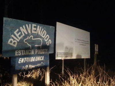 Confirman solicitud de pago por liberación de secuestrado en Tacuatî