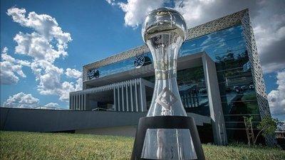 Hoy arranca la Copa Paraguay 2021