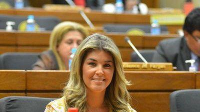 Hoy Cynthia Tarragó festeja su cumple desde la prisión