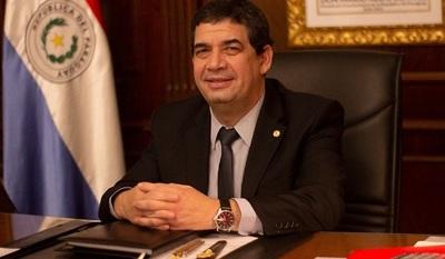 Vicepresidente viaja a Perú para asunción de Pedro Castillo