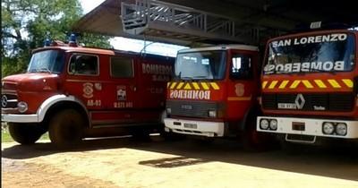 """La Nación / Supuesto acoso en fila bomberil: """"Fue una broma y ya le pedí disculpas"""", dice denunciado"""