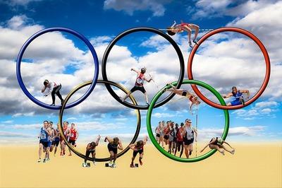 Tokio olímpico y sus curiosidades
