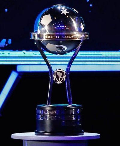 La nueva fecha para la final única de la Copa Sudamericana