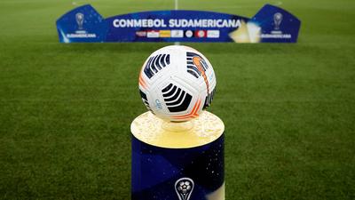 Conmebol define fecha para la final de la Sudamericana