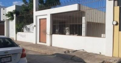 """La Nación / México rifará casa de la que se fugó el """"Chapo"""" Guzmán"""