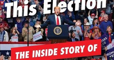 La Nación / Trump dijo supuestamente que Hitler 'hizo muchas cosas buenas', según nuevo libro