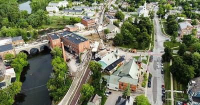 La Nación / ¿Vermont es el lugar más seguro del mundo?