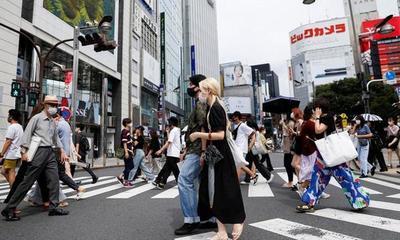 En medio de los Juegos Olímpicos, Tokio registró una cifra récord de casos diarios de coronavirus – Prensa 5