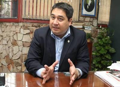Sebastián García descabalga en favor de Nakayama en Asunción