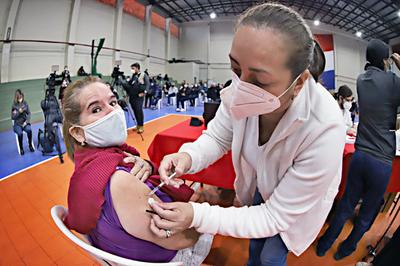 Desde este jueves iniciará vacunación anticovid con segunda dosis de varias plataformas