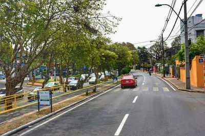 MOPC y municipio mejorarán asfaltados de principales avenidas y calles de Asunción