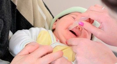 Distribuyen vacunas contra rotavirus tras varios meses en falta