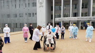 Covid-19: Salud reporta un descenso importante de casos en CDE
