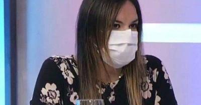 """La Nación / """"Podemos volver a tener colapso"""""""