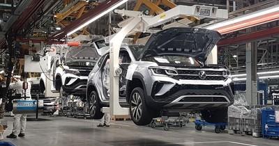La Nación / Argentina: fuerte aumento de producción de vehículos en primer semestre