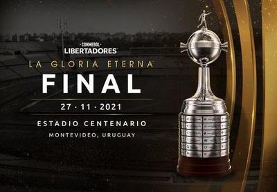 Conmebol confirmó la fecha de la final única de la Libertadores 2021 – Prensa 5
